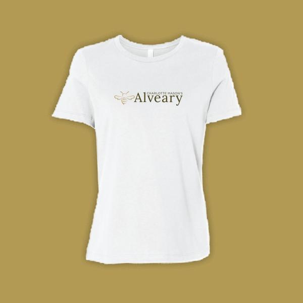 Alveary Logo Women's Shirt - Charlotte Mason Institute